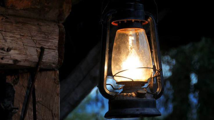 What's the Best Camping Lantern for an Extended Trip?