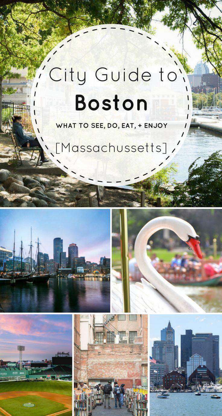 15 Best Things To Do In Boston Massachusetts Boston Things To