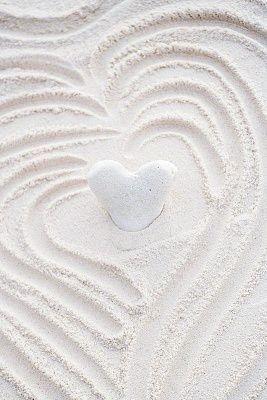 white heart ♡ teaspoonheaven.com