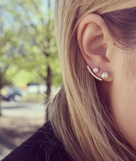 The fashion girl piercings you should try in 2016