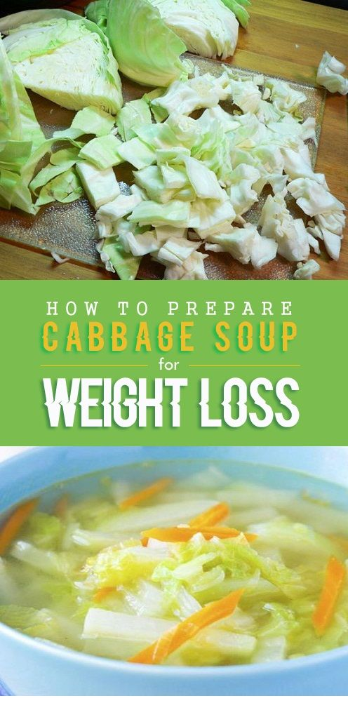 Weight loss is one of very difficult task of life. Here are the preparation and benefits for Cabbage Soup for Weight Loss.