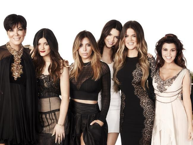 374 best images about Kardashians & Jenners on Pinterest   Sisters ...