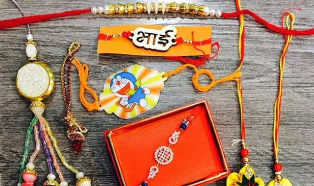 Raksha Bandhan 2017: Wishes WhatsApp Messages Quotes To Share With Your Siblings   Here's a list of Raksha Bandhan messages you can send to your siblings on WhatsApp Facebook or via SMS:  1. Memories may fade away with time but the love we share as a brother and sister will never fade away rather it will multiply over the years. Happy Rakhi!  2. All other festivals may be very colourful but no festival is as powerful as Raksha Bandhan. It makes our bond stronger and stronger. Happy Raksha…