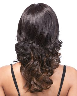 African American Wigs | Ebony & Ethnic Wigs | Best Wig Outlet® possibly transform to an up-do style.