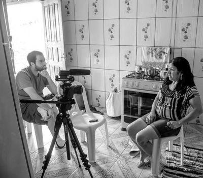 """INSTITUTO ADELINO RAMOS: Autor de livro sobre Massacre de Corumbiara diz: """"..."""
