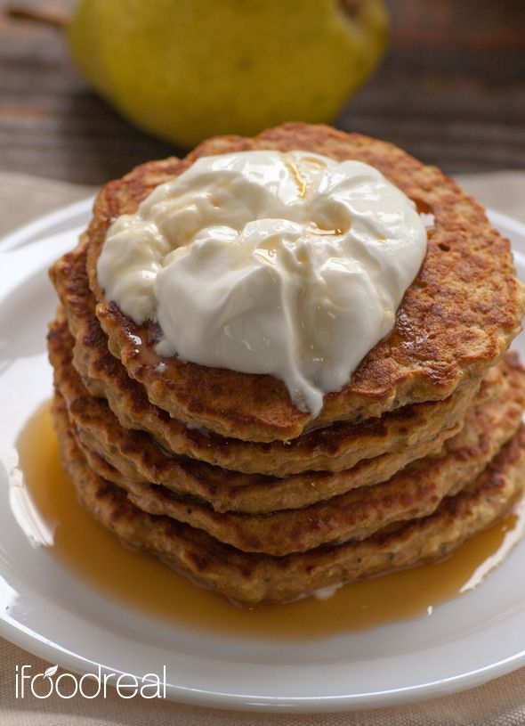 Vertical-stack-pear-chia-whole-wheat-pancakes-recipe