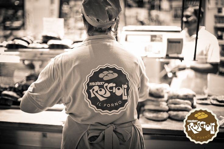 Roscioli's staff