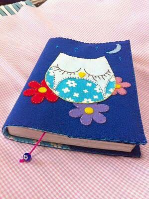 Elabora Hermosos Cuadernos Forrados, Te Damos 15 Ideas para Hacerlo ¡Woow, Te Encantarán!