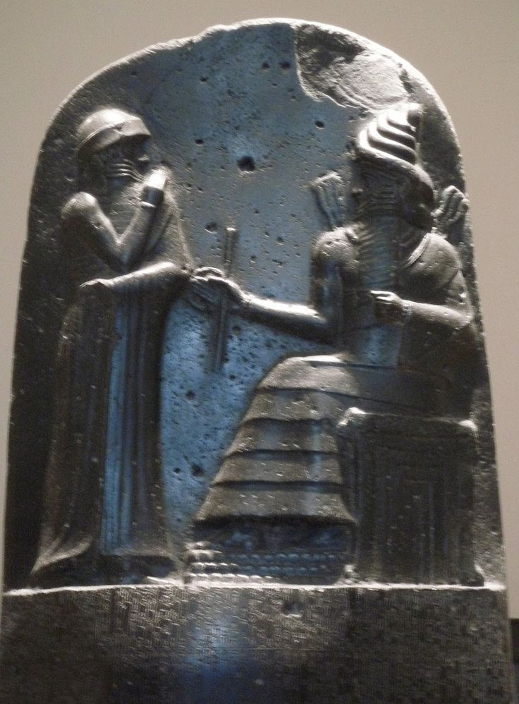 the law code of hammurabi The code of hammurabi, was discovered by a french archaeological expedition under the direction of jacques de morgan in 1901-1902 at.
