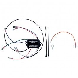 Intermittent Wiper Switch Module for all 1967, 1968, 1969, 1970, 1971, 1972 and 1973 Mustangs.