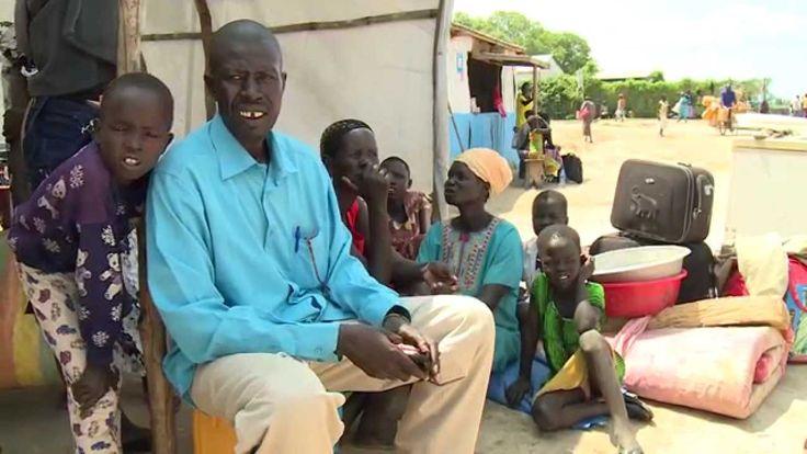 South Sudan: No Home To Return To