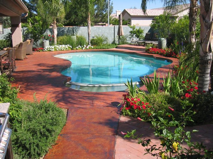71 Best Images About Pool Deck On Pinterest