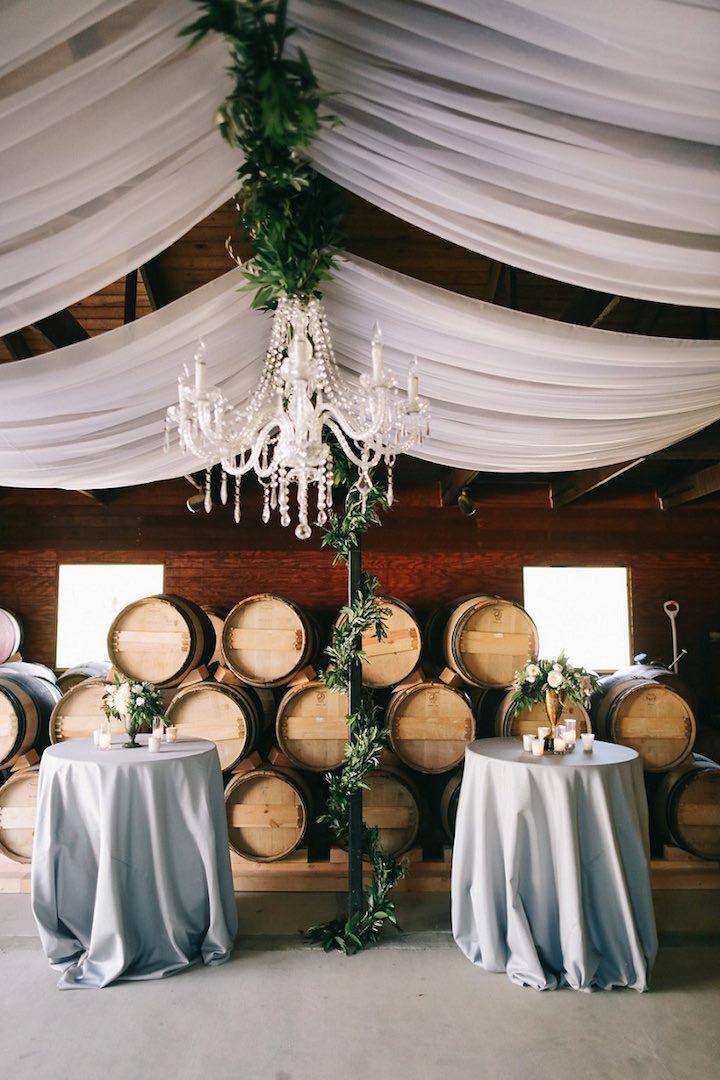 Wedding Reception Inspiration Photo Brandon Kidd