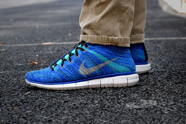 Best deals on Cheap Nike Free 4.0 Flyknit 2014 (Men's) Running Shoes
