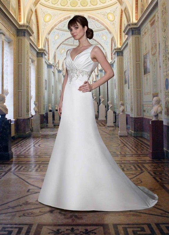 205 Best Wedding Gowns By DaVinci Images On Pinterest
