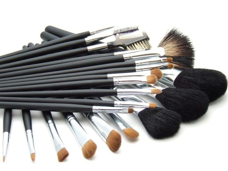 Pędzle do makijażu ;-)
