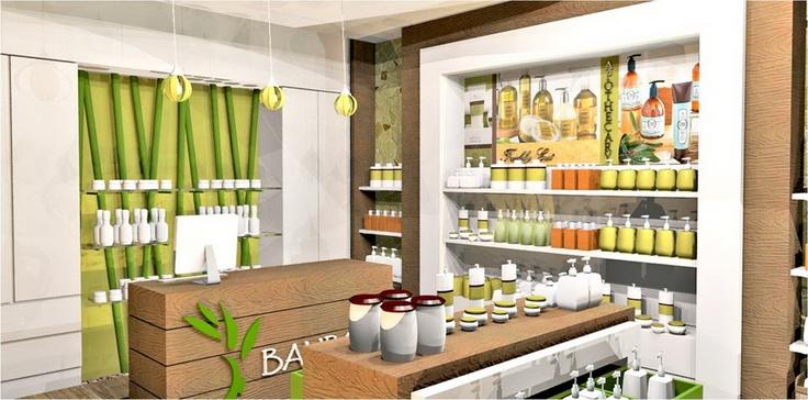 Local #Bamboo #SambilMgta http://www.arcki2.com.ve