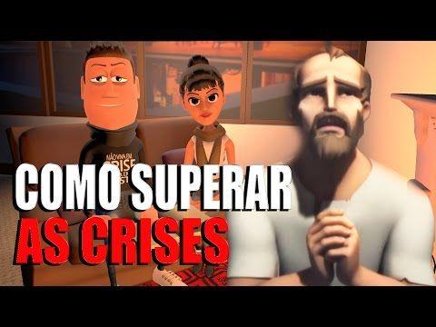 UMA PEQUENA FÉ EM UM GRANDE DEUS | ANIMA GOSPEL - YouTube