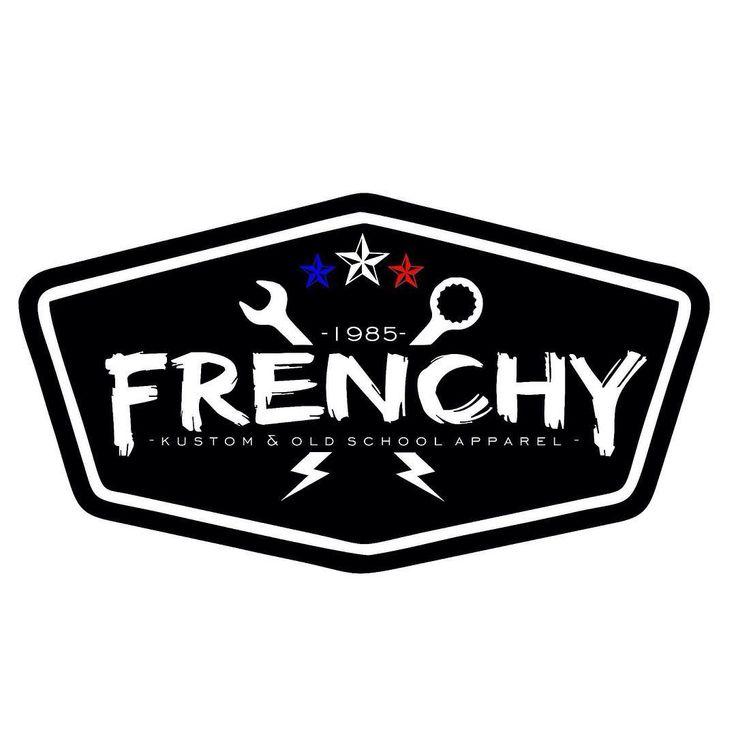 FRENCHY APPAREL // marque française de vêtements d'inspiration kustom & old school // french brand Kustom & old school // #frenchy #frenchyapparel #vetements #tshirt #bearded #oldschool #instagood #instabike  #vintage #inked #motorcycle #harley #harleydavidson #indian #ford  #chevrolet  #instacar #kustomkulture #badass  #driver #biker #kustom #chopper #bobber #lowrider #tattoo #skull #apparel #retro #france by frenchy_apparel