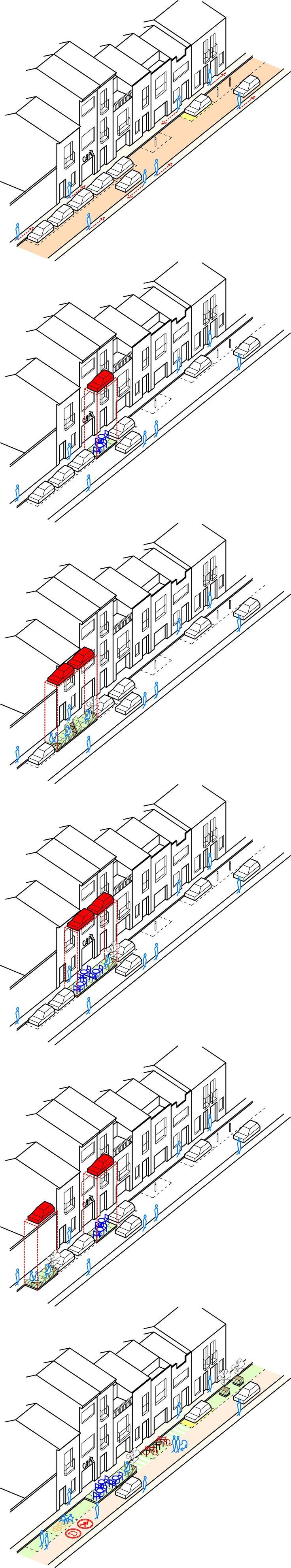 """URBANing al curs """"Entorn Urbà Saludable"""" / URBANing en el curso """"Entorno Urbano…"""