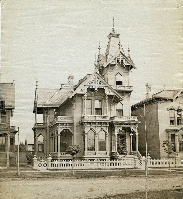 126 best historic homes images on pinterest abandoned for Detroit architectes
