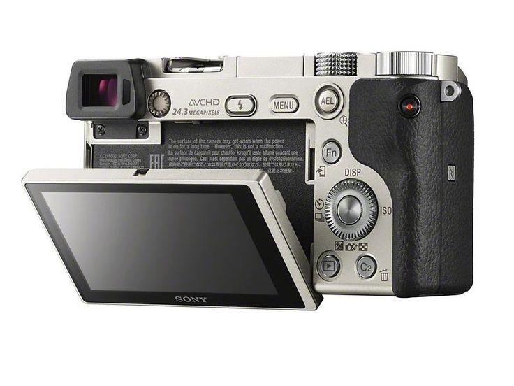 Jämför priser på Sony Alpha A6000 - Hitta bästa pris på Prisjakt