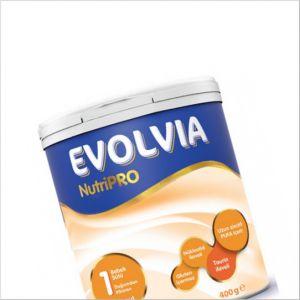 Bebek Sütü, EVOLVIA NUTRIPRO 1 - (400g)
