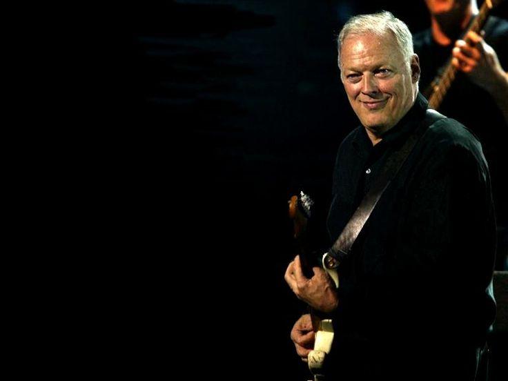 Дэвид Гилмор (David Gilmour)