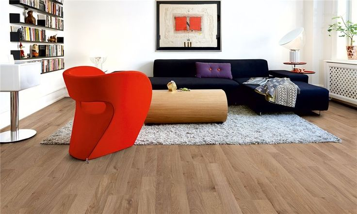 Sol stratifié PERGO Classic Plank | Rèf. L0X01-01798