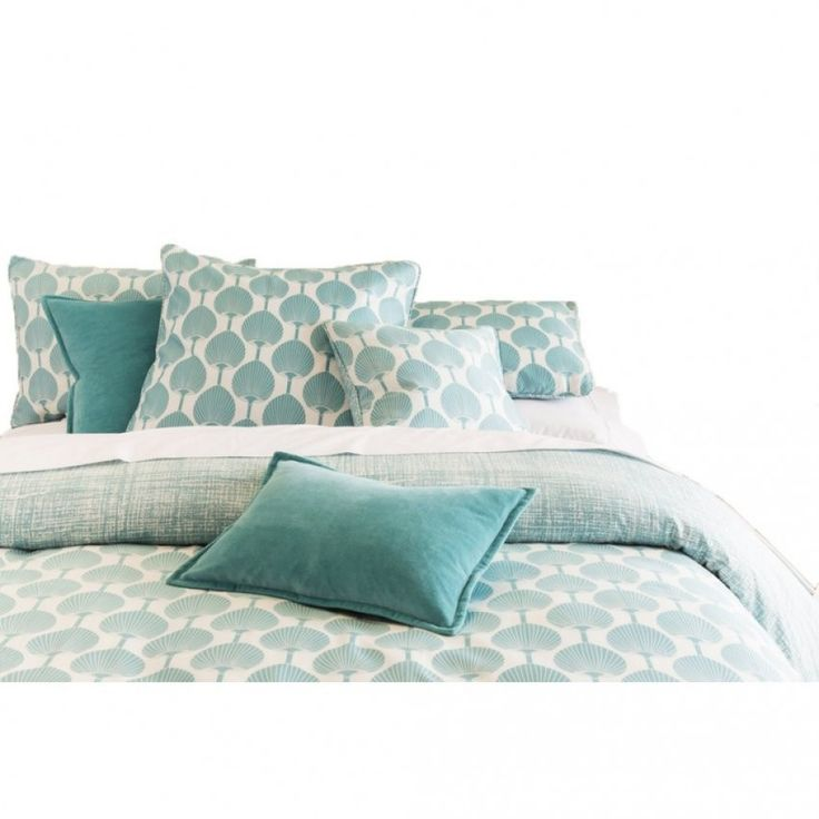 Just one of the many things you can find for your home at SHOP@AMANDASCHROTER.CA - Stevenson Bedding   Bedding   Amanda Schroter Design   Edmonton, AB
