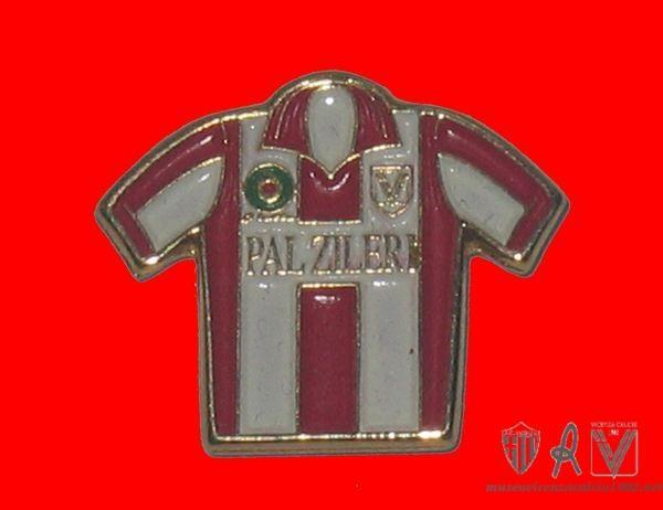 VICENZA CALCIO 1997-98