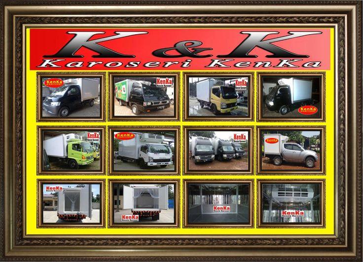 Harga Truck Box Pendingin – KAROSERI MOBIL PENDINGIN