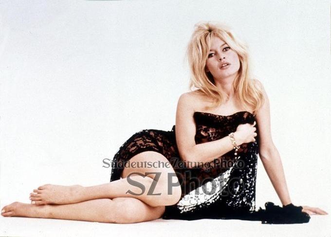 Brigitte Bardot United Archives/Süddeutsche Zeitung Photo