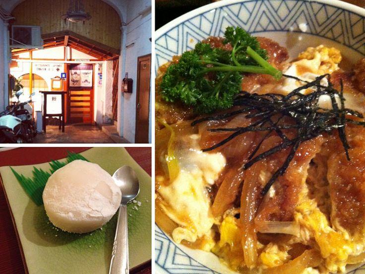 M s de 20 ideas incre bles sobre restaurante japones en - Restaurante tokyo barcelona ...