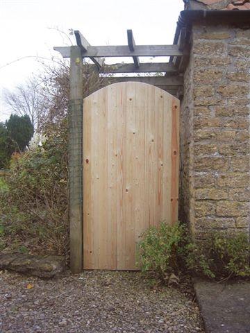 Garden Gates: Garden Gates, Gardens Gates