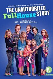 Watch The Unauthorized Full House Story Full Movie. From its start as an unassuming family comedy in 1987 to its eventual wildly popular 192-episode run, the film centers on the rise of the cast of one of America's most beloved family ...