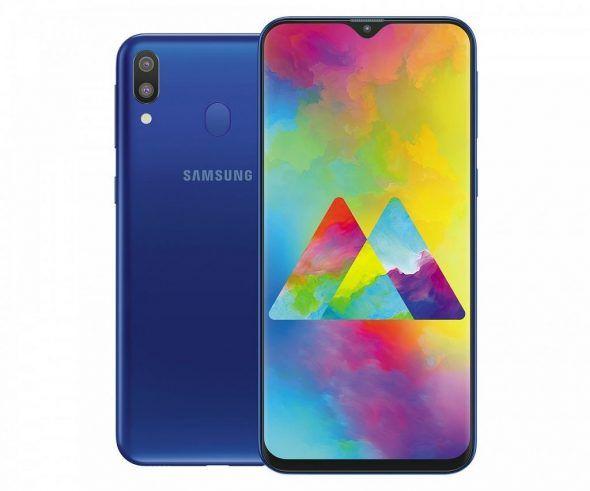 Samsung 三星galaxy A40s 123 超广角后置三摄 5000mah 6gb 64gb 全网通双卡双待 值品 Samsung Electronic Products Electronics