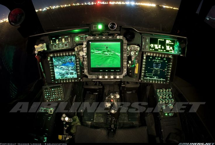 Greek  AH-64DHA Apache Longbow. Gorgeous study!