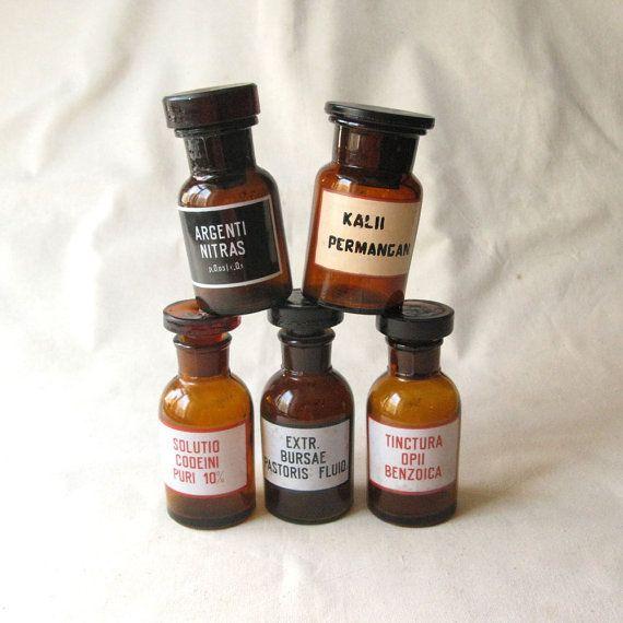 Vintage Amber Glass Bottles, Wholesale Bottles. Glass Bottles, Antique Brown Bottles, Bottles with Caps, Bottles Collection https://www.etsy.com/shop/MyBootSale