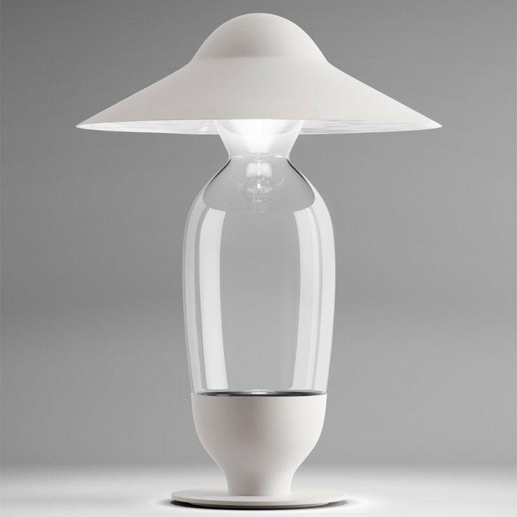 FontanaArte HollgyG Casarredocoza Table LampsFurnituresBuffet Lamps