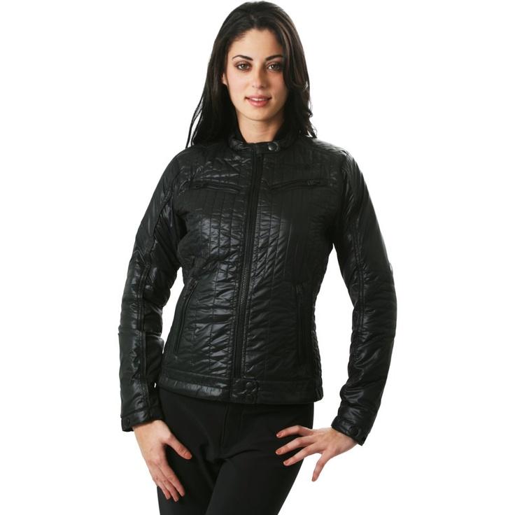 The North Face Midori Moto Jacket (Women's) Peter Glenn