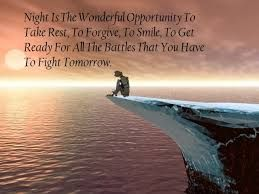 Image result for beautiful evening quotes