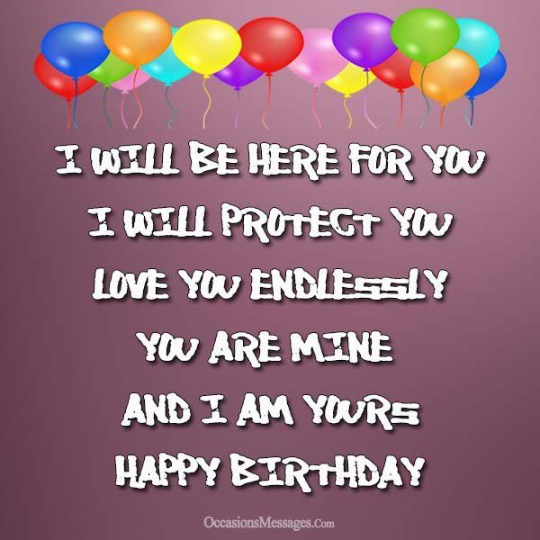 Best 25 Girlfriend Birthday Quotes Ideas On Pinterest: Best 25+ Birthday Wishes For Girlfriend Ideas On Pinterest