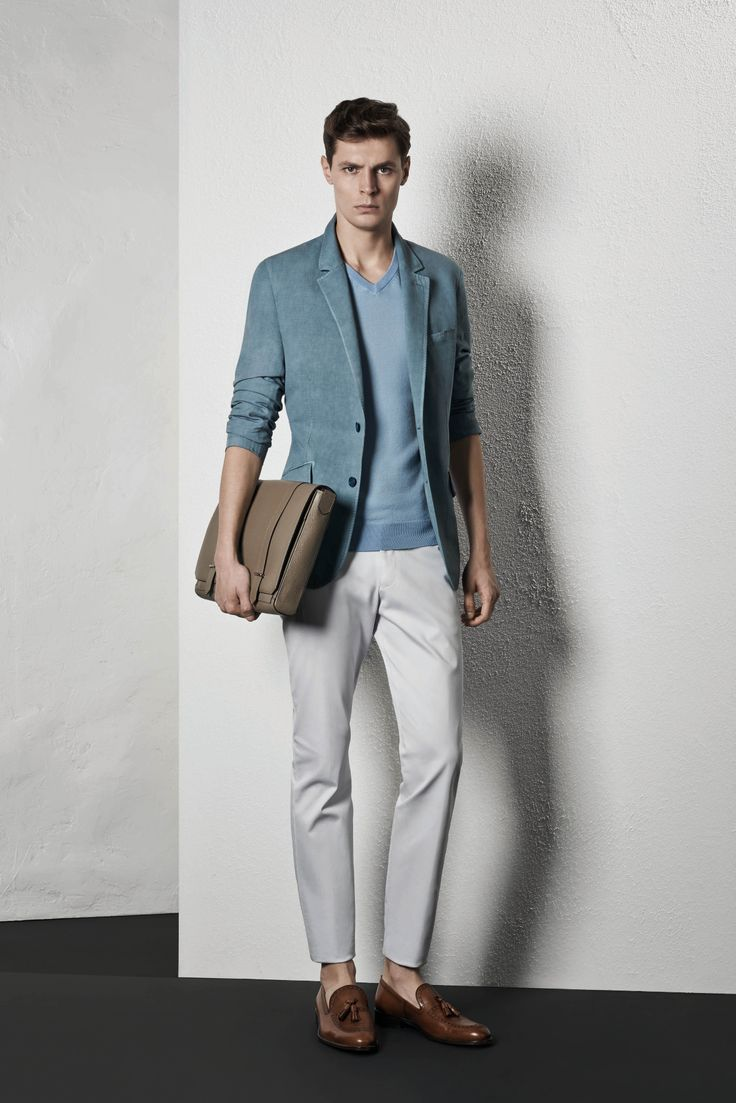 pictures Reiss AW13 Outerwear: True to Form