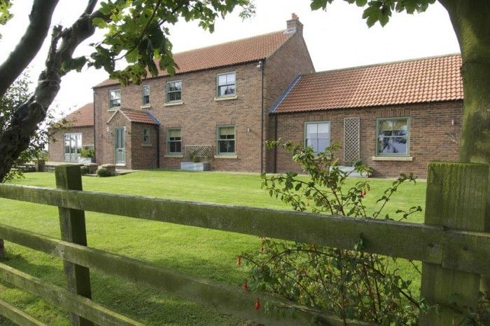 Yorkshire – Sash Windows, Front, Stable and French Doors