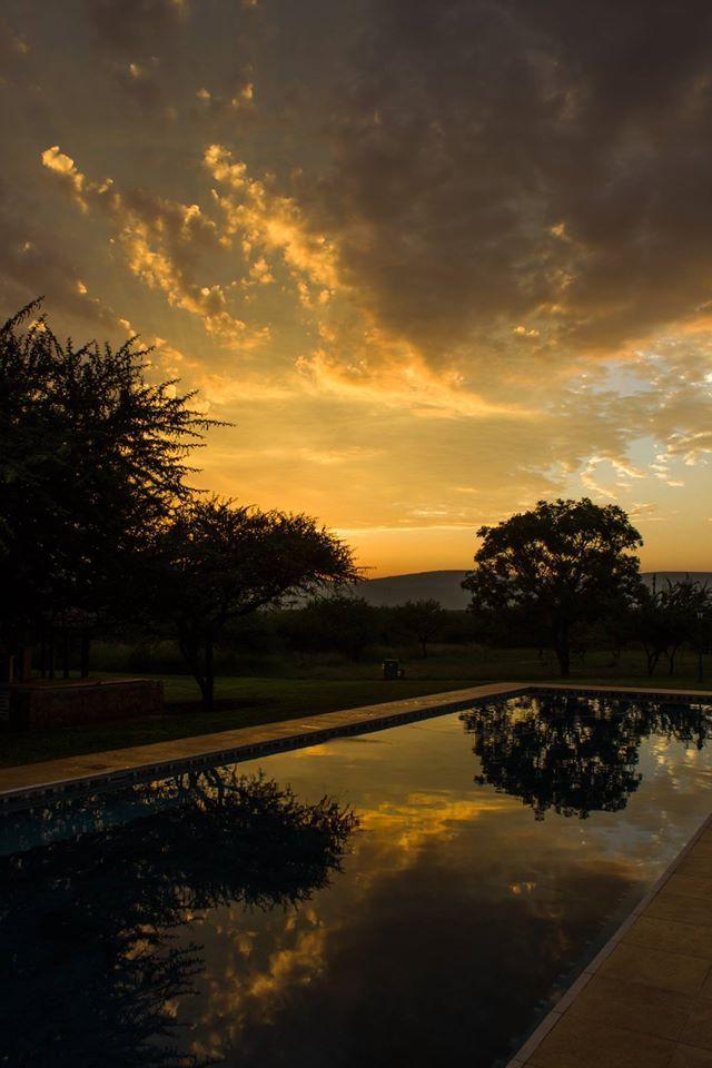 Lapeng Guest Lodge - Wedding Venue #wedding #sunset #beautiful