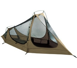 Eureka Spitfire 1 Tent - 1 Person  Grand Canyon, here I come.
