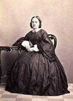Aurora Valeria Albertina BERTHA VALERIUS 1862