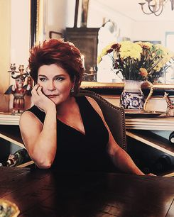 kate mulgrew hairstyles - Google Search