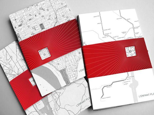 wayfinding in print designL Enfant Plaza, Grayscale Maps, Prints Design, Graphics Exchange, Graphics Design, Graphics Projects, Interesting Design, Maps Design, Grey Maps